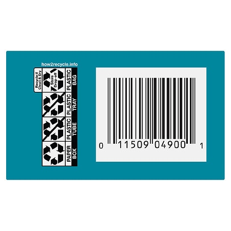 Just For Men Brush-In Color Gel for Mustache & Beard | Walgreens
