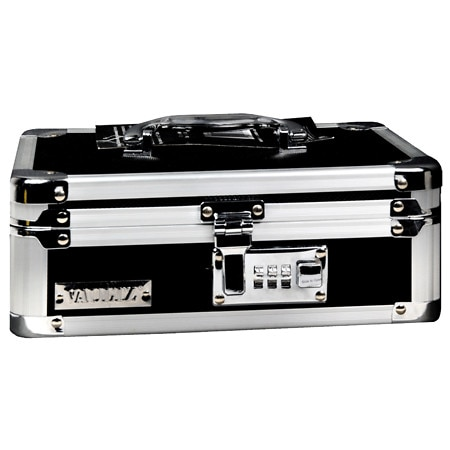 Vaultz Cash Box - 1 ea