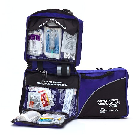 Adventure Medical Kits Weekender First Aid Kit - 1 pk