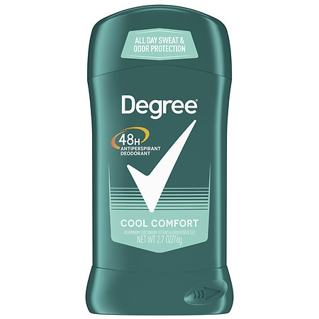Degree Men Dry Protection Antiperspirant & Deodorant Cool Comfort