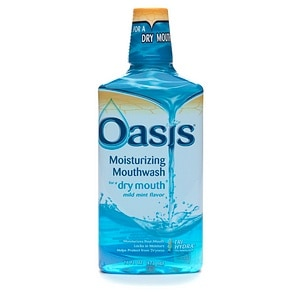 Find Oasis Mouthwash deals and save