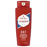 Old Spice High Endurance Men's Hair and Body Wash Crisp