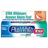 Plus White Xtra Whitening Gel Toothpaste Mint