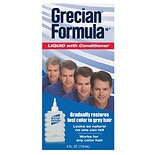 Grecian Formula 16 Grecian Formula Liquid Hair Color with Conditioner