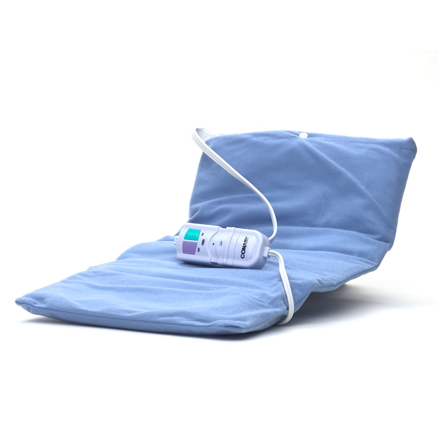 Conair Moist King Size Heating Pad With Automatic Off Walgreens