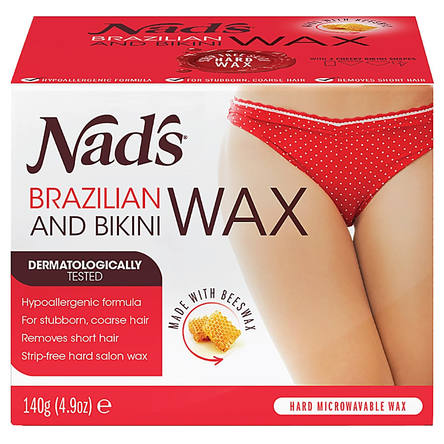 Pictures of bikini wax