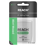 Reach Mint Waxed Floss Mint