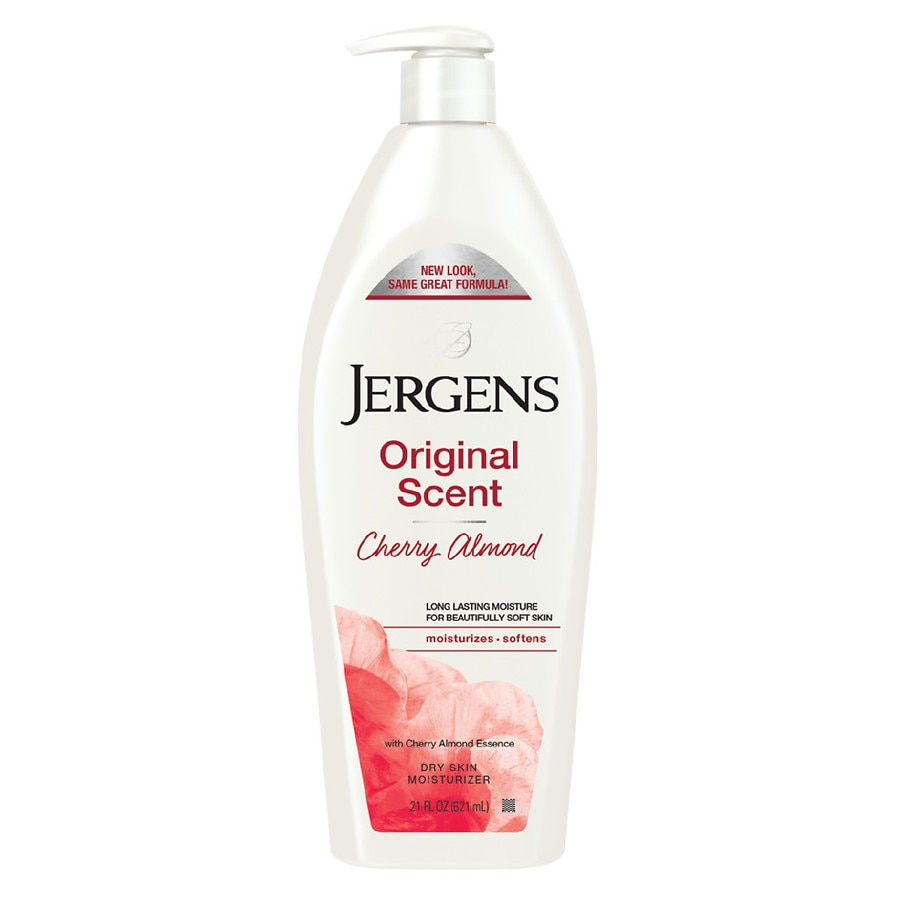Image Gallery jergens lotion