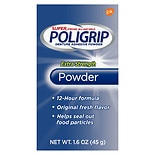 PoliGrip Extra Strength Denture Adhesive Powder