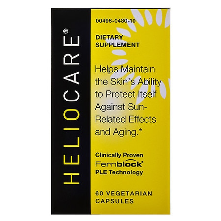 Heliocare Daily Use Antioxidant Formula