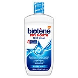Biotene Dry Mouth Mouthwash Fresh Mint