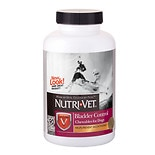 Nutri-Vet Bladder Control Chewables for Dogs