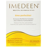 Imedeen Time Perfection anti-aging skincare formula