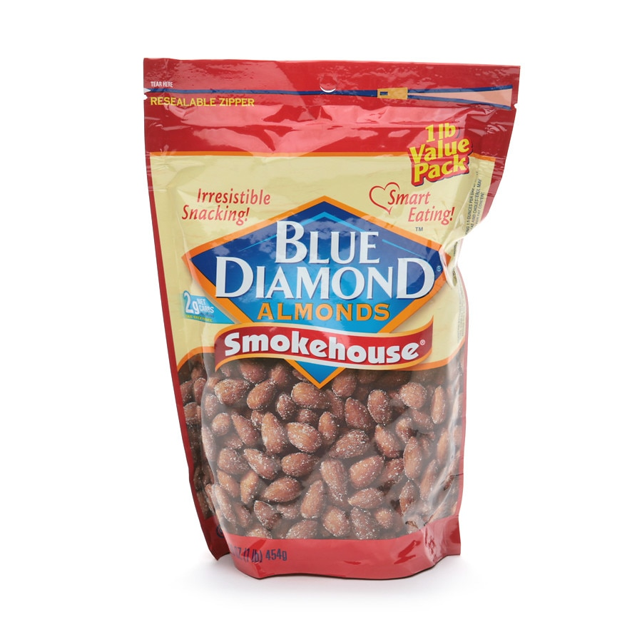 Blue diamond nuts coupons 2019