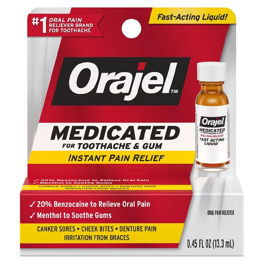 3 Ways to Apply Orajel