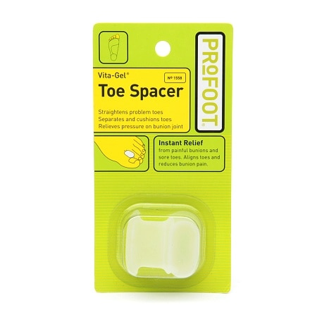 Profoot Care Vita-Gel Toe Spacer - 1 ea
