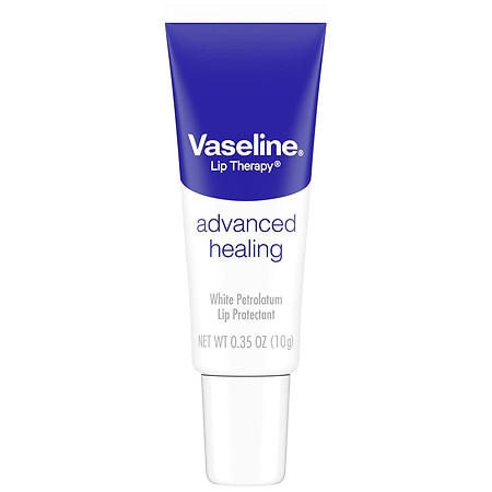 Vaseline Lip Therapy Tube Advanced Healing
