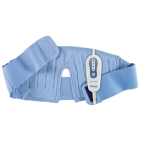 Kaz MaxHeat Back Wrap Heating Pad