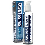 Swiss Navy Premium Water Based Lubricant