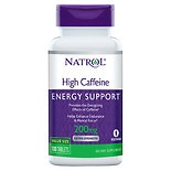 Natrol High Caffeine 200 mg