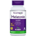 Buy 1 Get 1 50% OFF Natrol vitamins & supplements