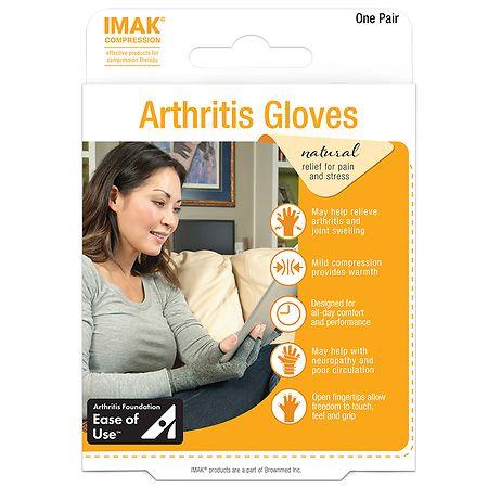 IMAK Arthritis Gloves Small - 1 ea