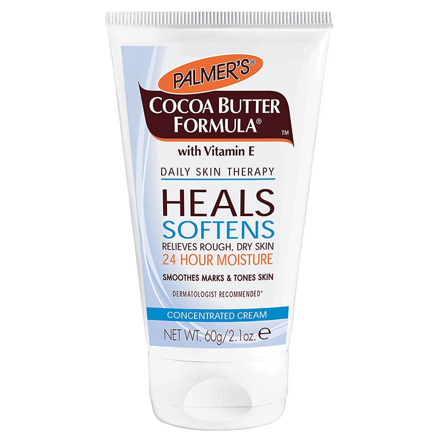 d77afa96e1bf0c Palmer's Cocoa Butter Formula Concentrated Skin Cream | Walgreens