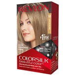 Revlon Colorsilk Beautiful Color 60 Dark Ash Blonde