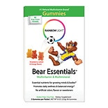 Rainbow Light Gummy Bear Essentials Multivitamin & Multimineral, Packets