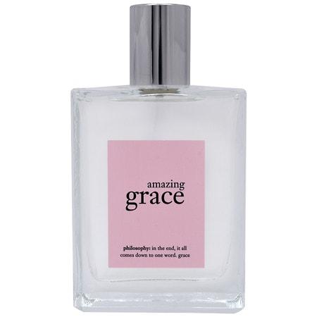 philosophy Amazing Grace Spray Fragrance - 4 oz.