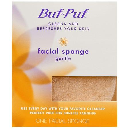 Buf-Puf Facial Sponge Gentle - 1 ea