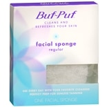 Buf-Puf Facial Sponge Regular