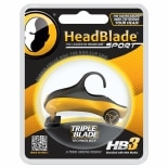 HeadBlade Sport Ultimate Head Shave