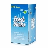 Fresh Sacks Scented Disposal Bags
