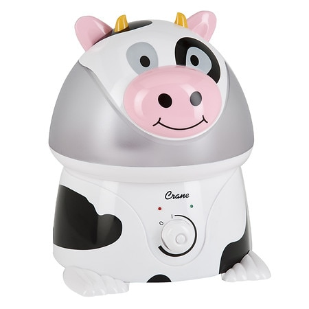 Crane USA Adorable Ultrasonic 1 Gallon Humidifier - 1 ea