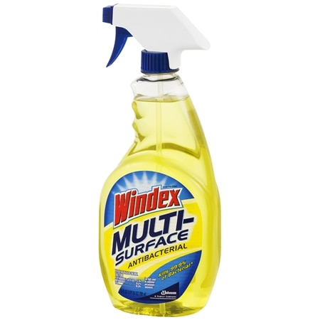 Windex Antibacterial Multi-Surface Cleaner