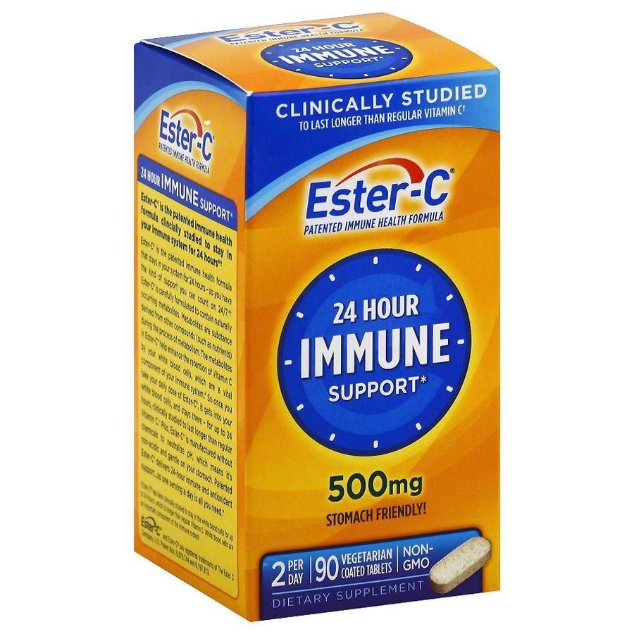 c vitamin 500 mg