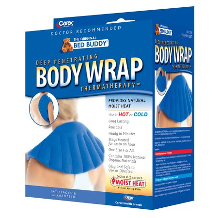 Bed Buddy Deep Penetrating Body Wrap