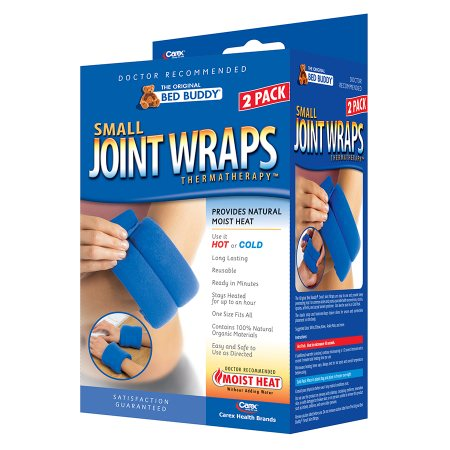 Bed Buddy Joint Wraps - 2 ea