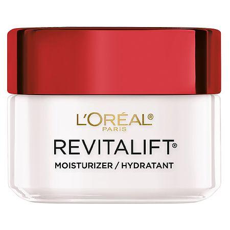 L'Oreal Paris Revitalift Anti-Wrinkle + Firming Face & Neck Cream - 1.7 oz.