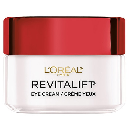 L'Oreal Paris Revitalift Complete Anti-Wrinkle & Firming Moisturizer Eye Cream