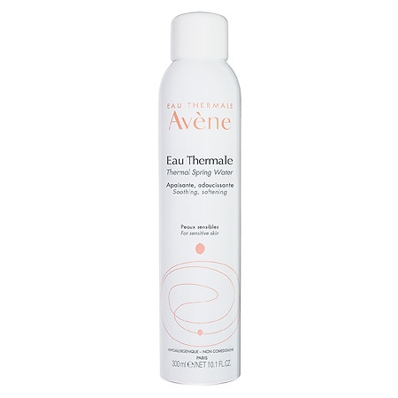 Eau thermale avene water spray