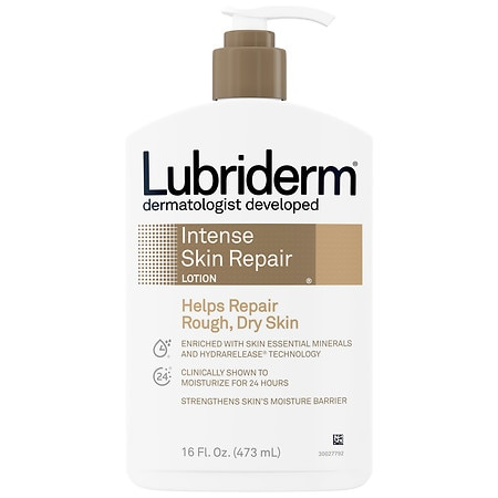 Lubriderm Body Lotion - 16 fl oz