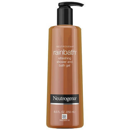neutrogena rainbath refreshing shower bath gel original
