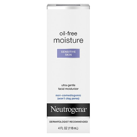 Gentle Facial Moisturizer 97