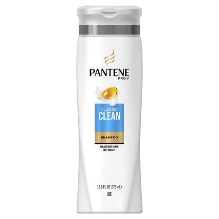 Pantene Pro-V Classic Care Solutions Shampoo - 12.6 fl oz