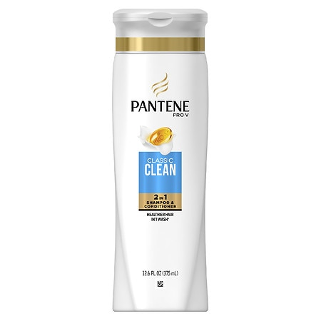 Pantene Pro-V Classic Care 2in1 Shampoo + Conditioner - 12.6 fl oz