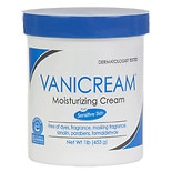 Vanicream Moisturizing Skin Cream