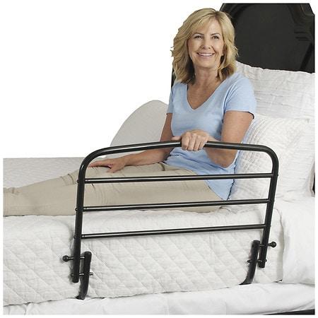 stander 30 inch safety bed rail | walgreens