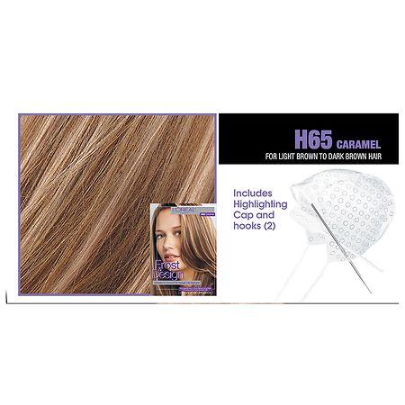 Loreal Paris Frost Design Cap Hair Highlights For Long Hairh65